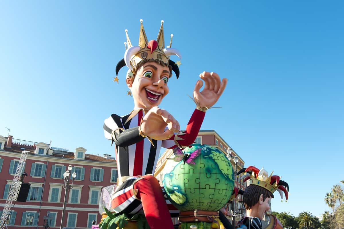 Carnevale 2015, 4 mete per riscoprire antiche tradizioni <br/> (e fare festa!)