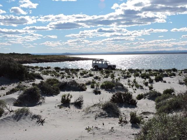 Bahia Bustamante, Patagonia, Argentina