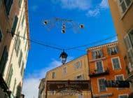 Cannes in inverno, luci e colori in Costa Azzurra - reportage