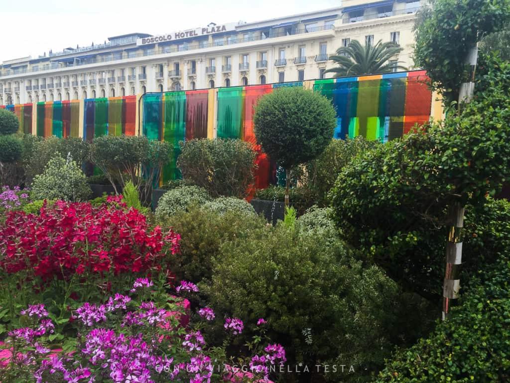 Giardini Terrazzati. Gallery Of Giardini Terrazzati With Giardini ...