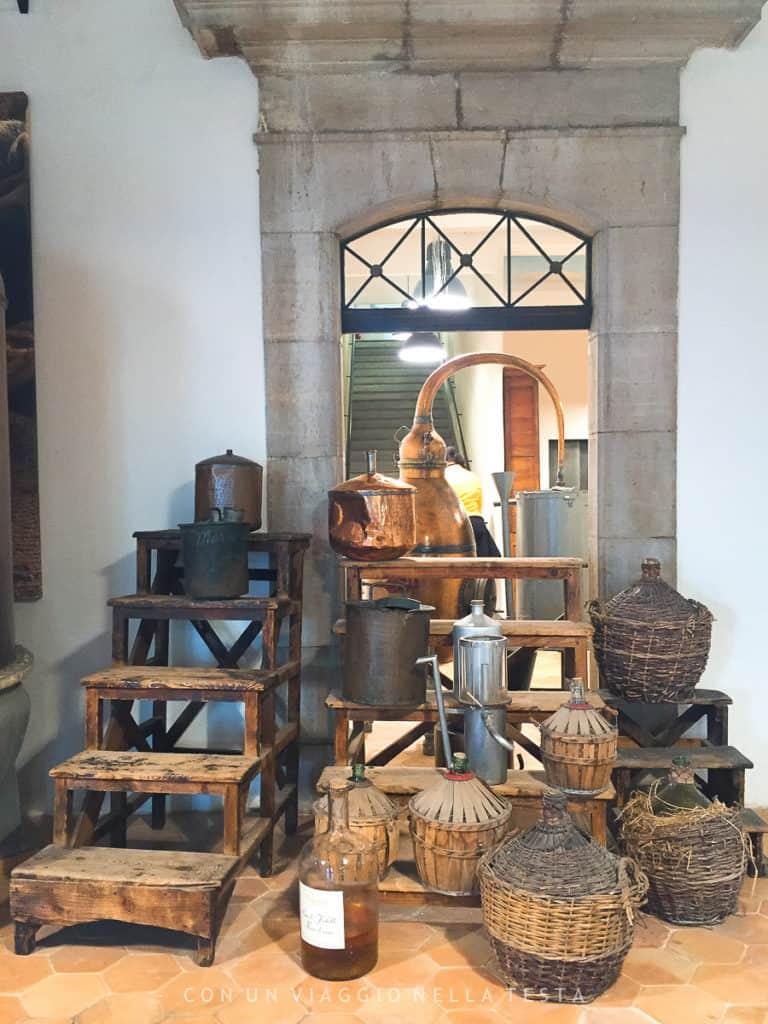 fragonard visita al museo fabbrica del profumo di grasse