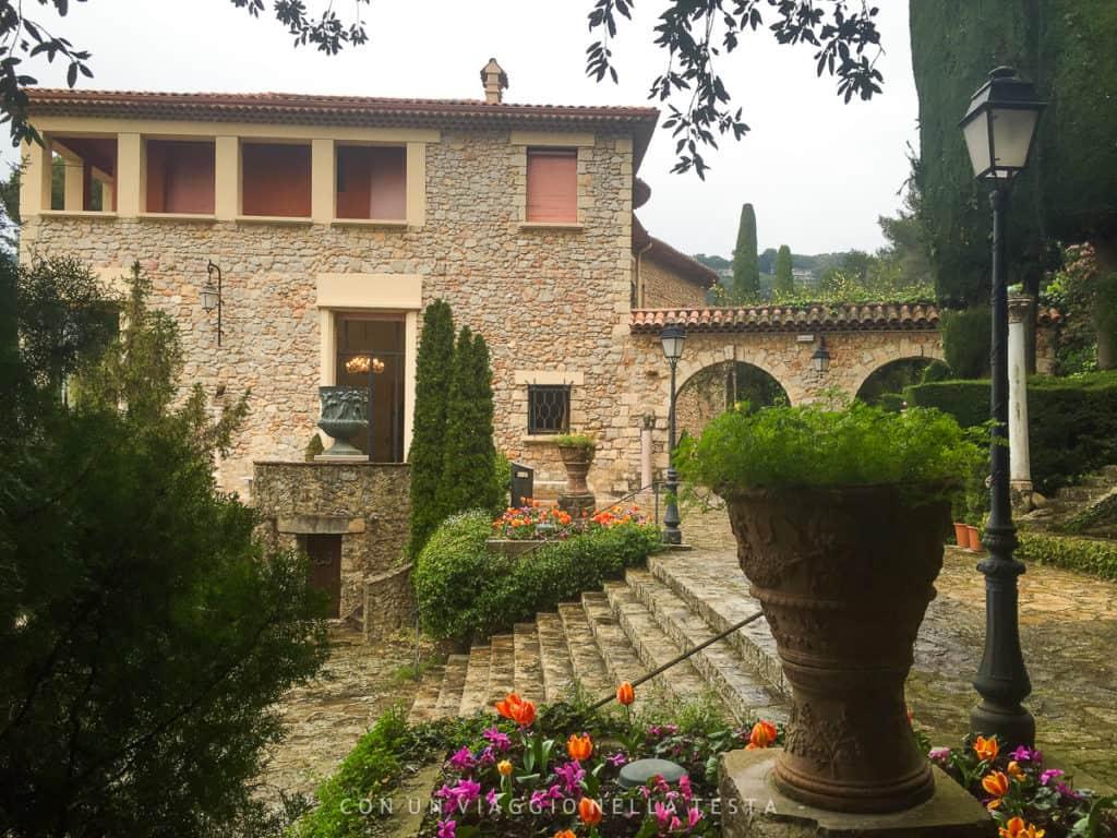 villa domergue cannes