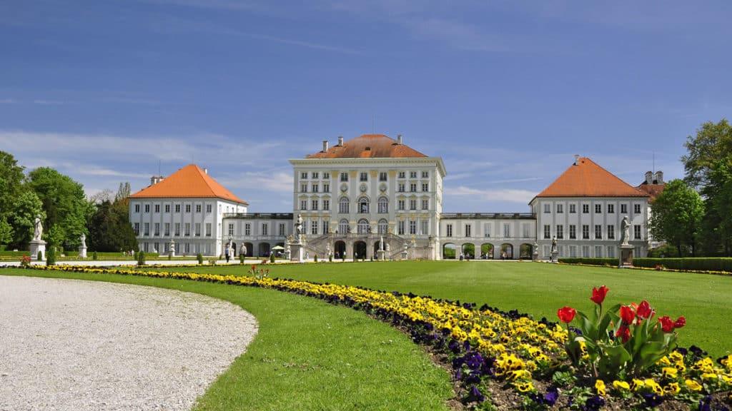visitare monaco nymphenburg