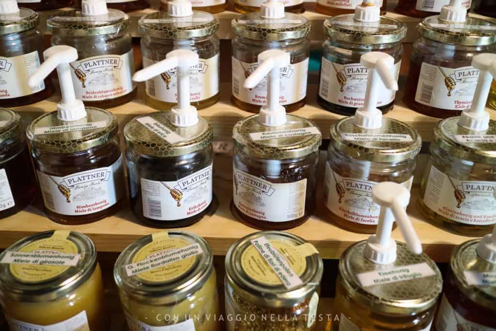 miele da assaggiare museo apicoltura