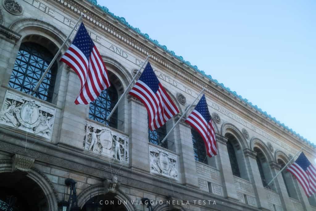 public library boston