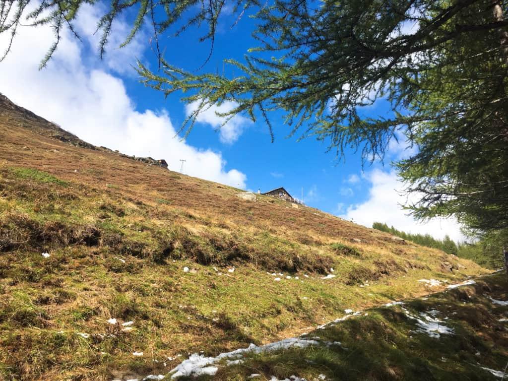 Cosa fare a Saas Fee: escursioni per tutti i livelli di difficoltà!