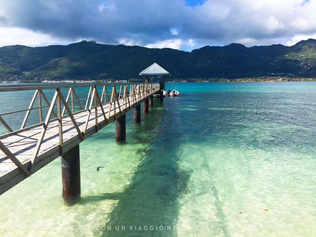organizzare un viaggio alle seychelles cerf island