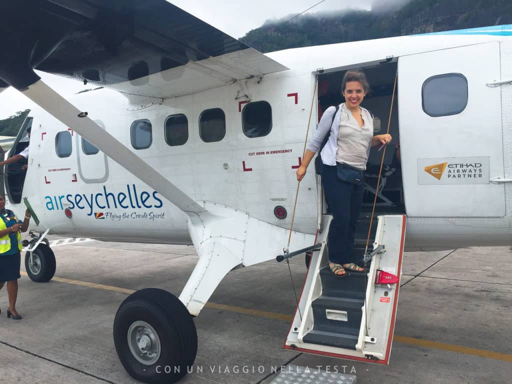 organizzare un viaggio alle seychelles