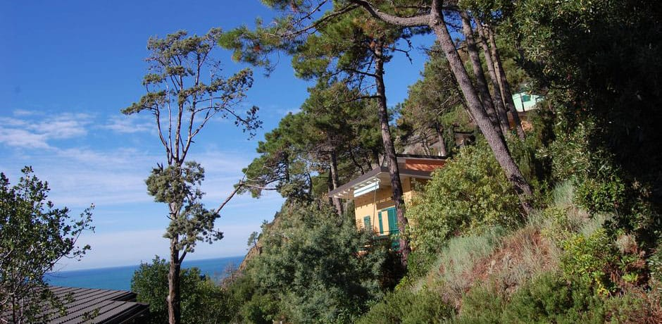 vincere un viaggio al resort La Francesca in Liguria
