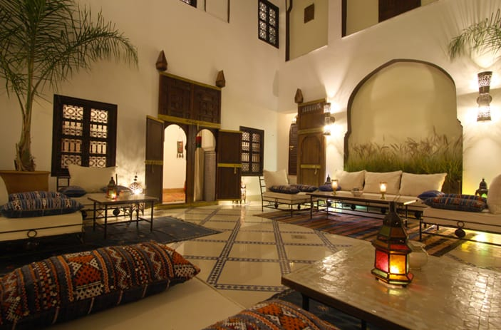 welness low cost al Riad Karmela