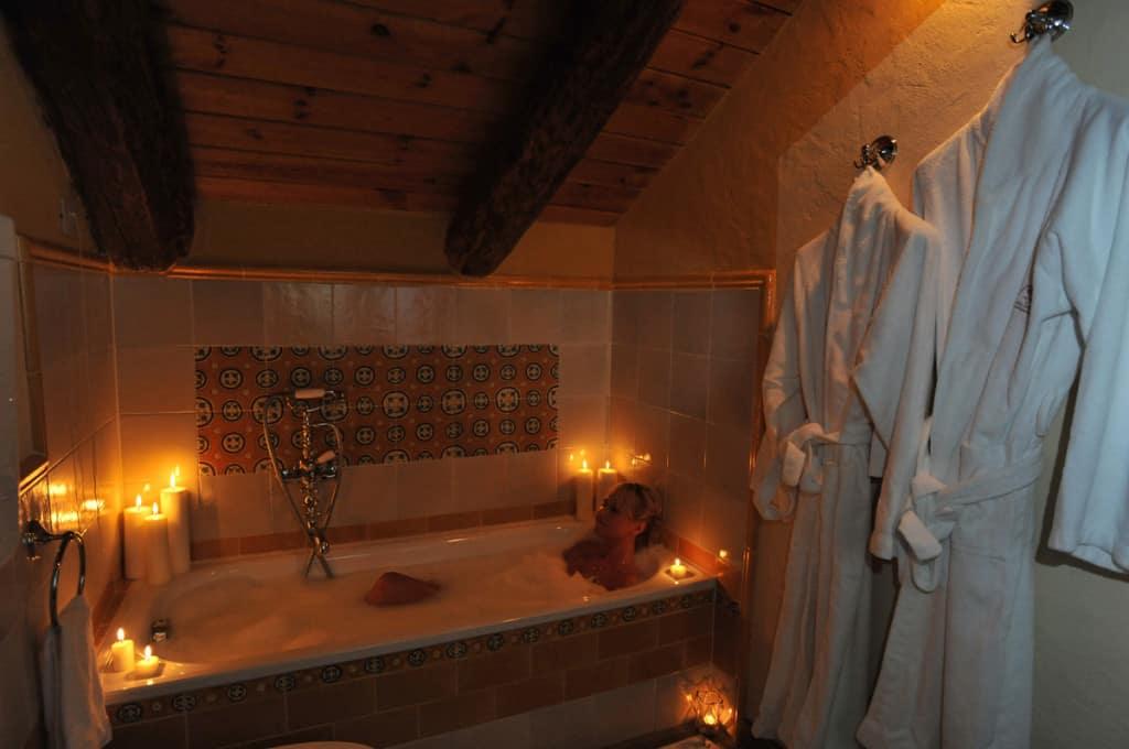 Spa dell'Hotel du Grand Paradis
