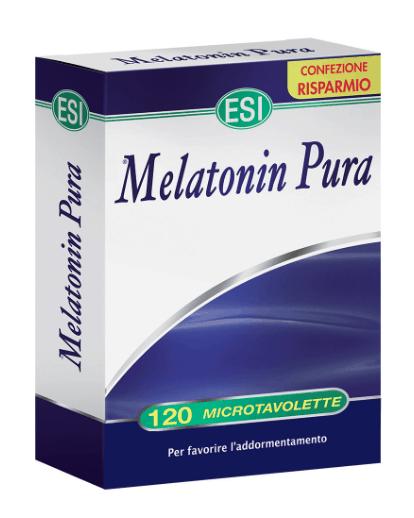 regali di natale per chi viaggia melatonina