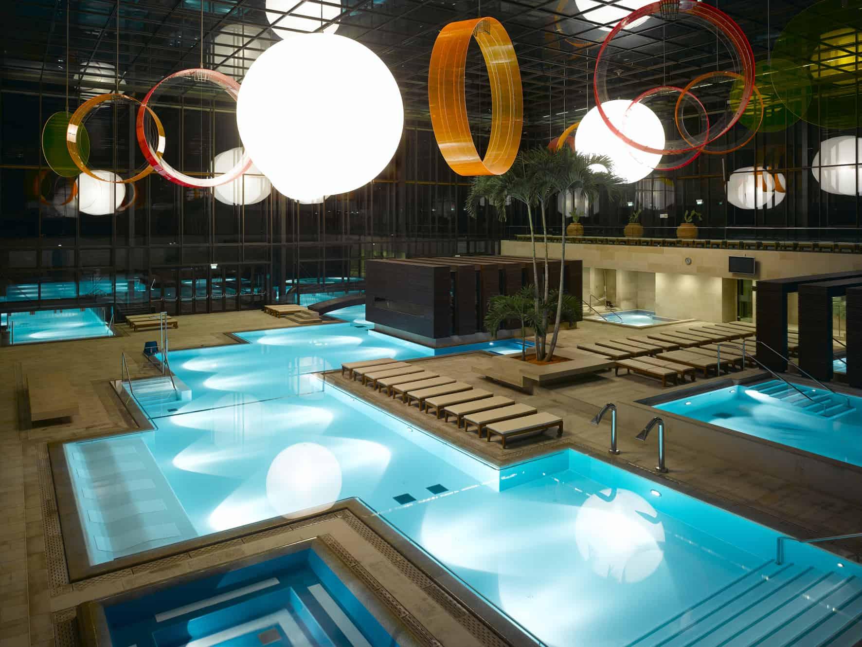 Brunico Spa Hotel