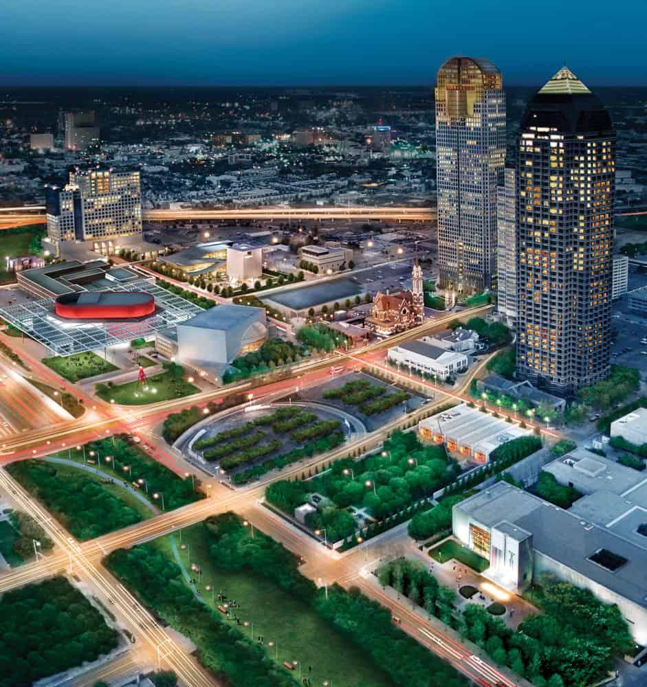 Siti di incontri gratuiti in Dallas Texas