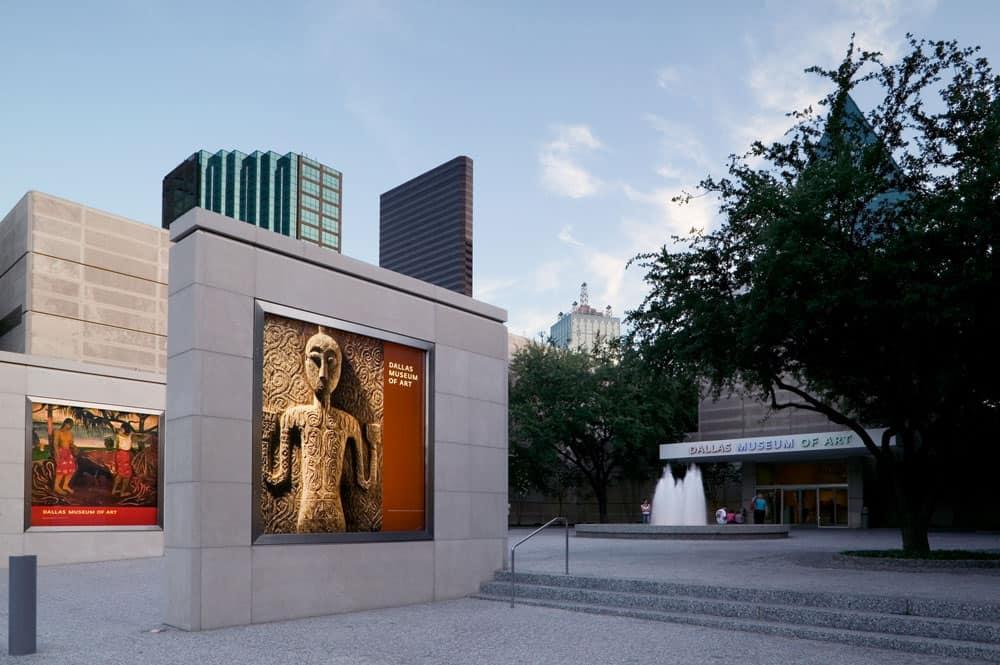 incontri indiani a Dallas