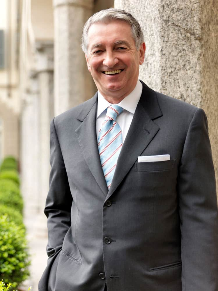 Vincenzo Finizzola General Manager di Four Seasons Hotel Milano