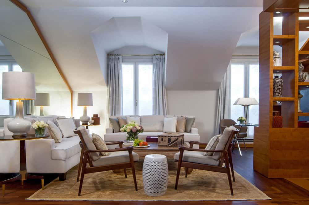 La Royal Suite del Four Seasons Hotel Milano