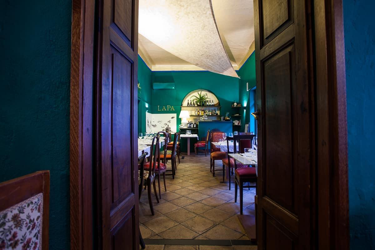 lapa ristorante brasiliano a milano