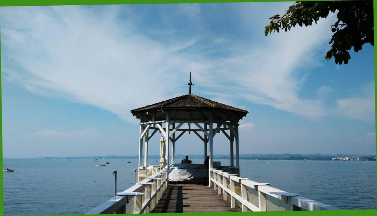 Dal Lago di Costanza ad Heidelberg: itinerario in macchina Germania (e non solo) di 12 giorni