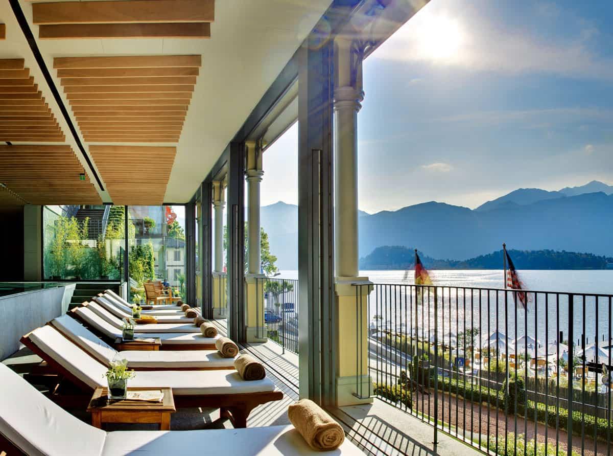grand hotel tremezzo vista sul lago di como