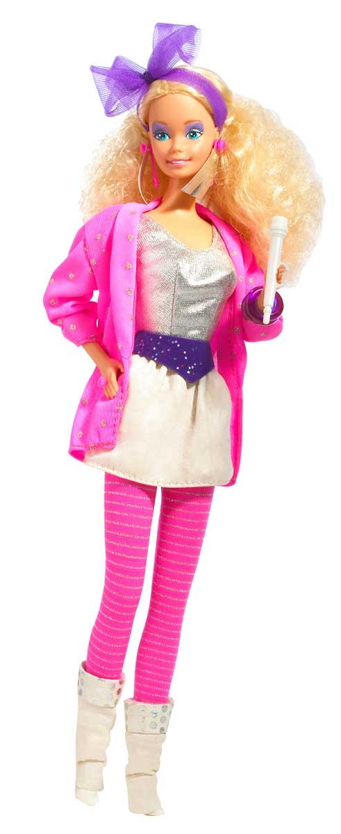 Barbie & The Rockers, 1986