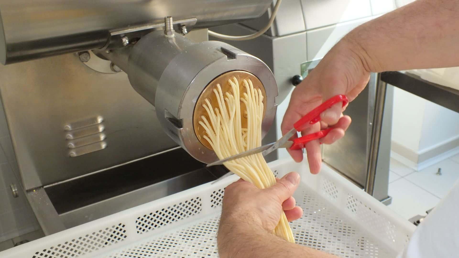 dove mangiare pasta fresca a Milano