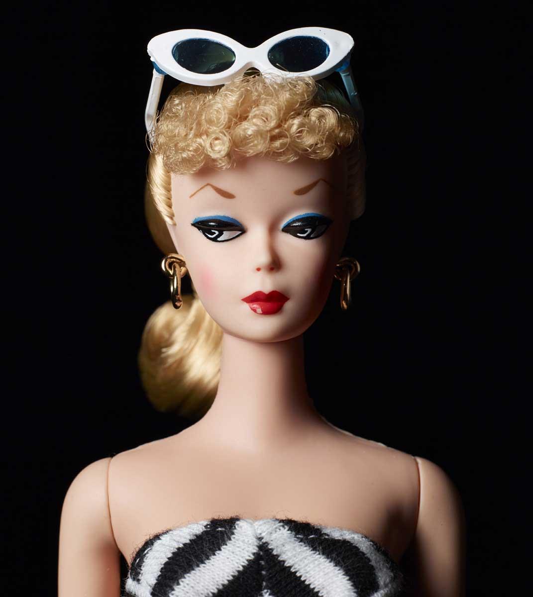 Mostra Barbie Milano, l'icona pop al MUDEC fino al 13 marzo 2016
