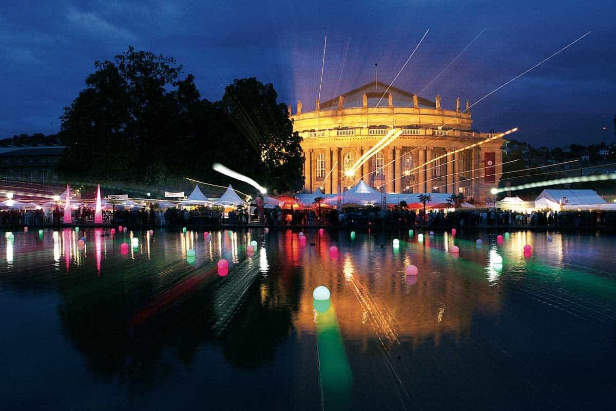festival estate stoccarda