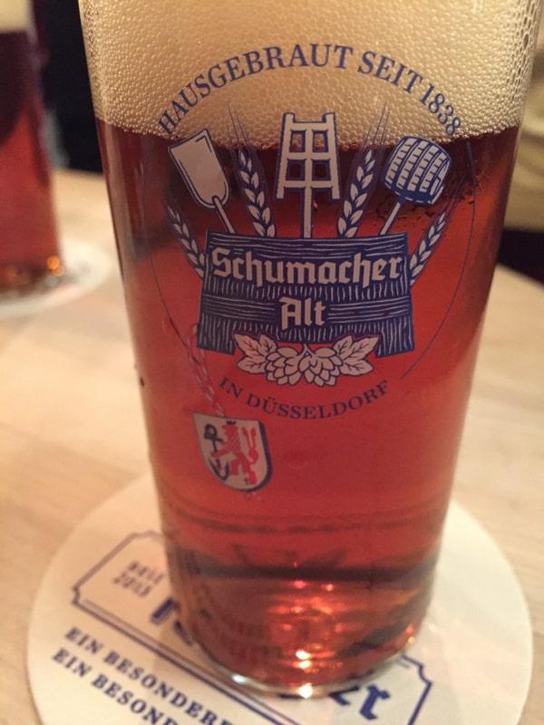 dusseldorf alt beer