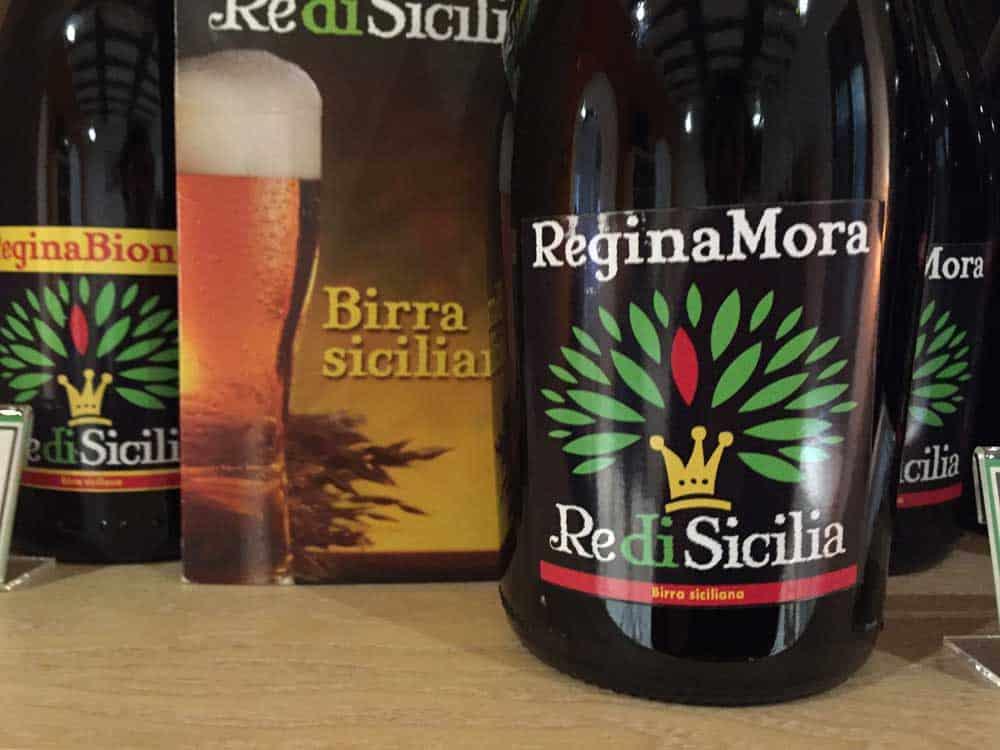 birra sicliana