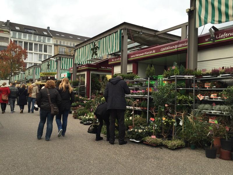 dusselford carlsplatz