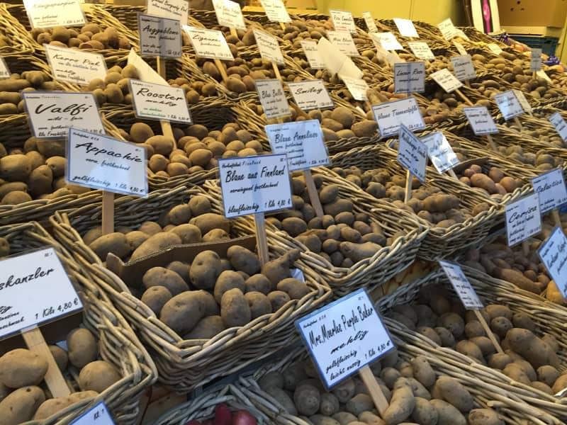 dusseldorf patate