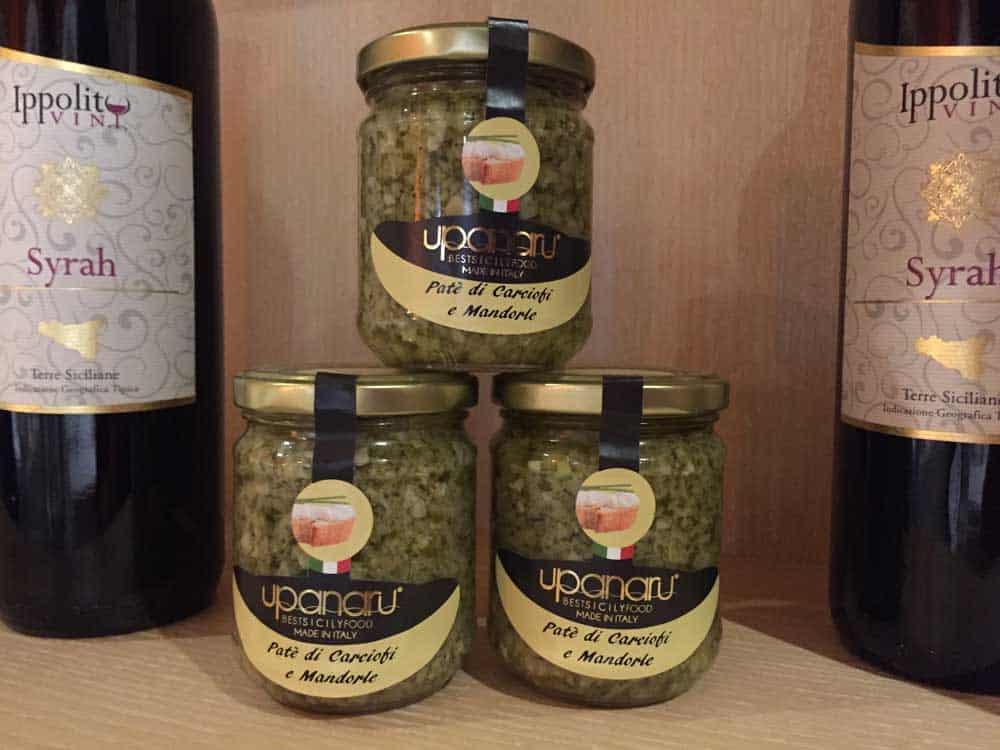prodotti ristorante siciliano milano