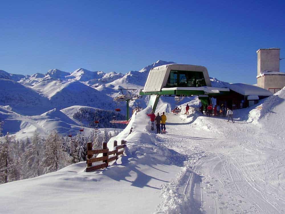 frabosa soprana sciare provincia cuneo