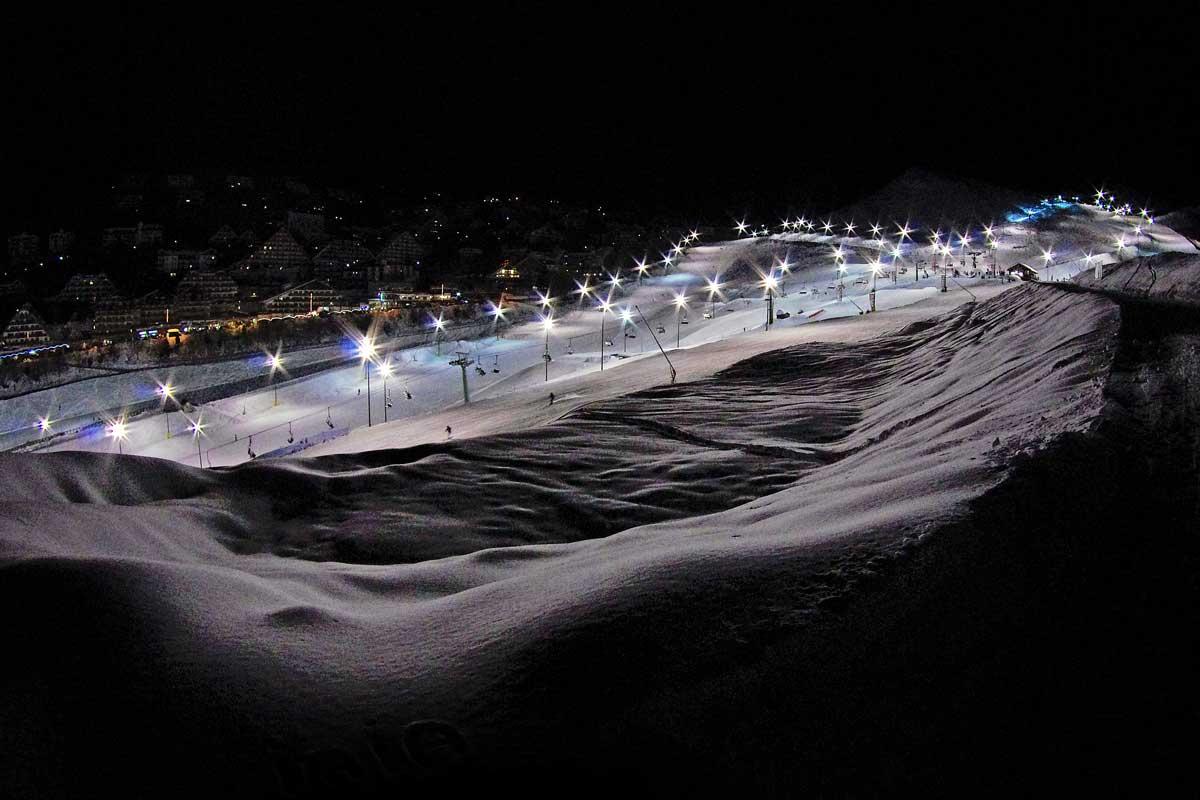 Sciare provincia Cuneo Prato Nevoso