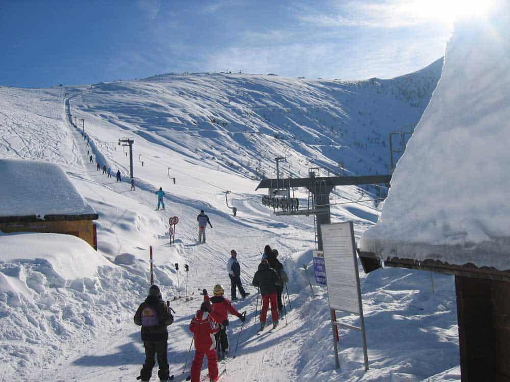 rucaski sciare impianti
