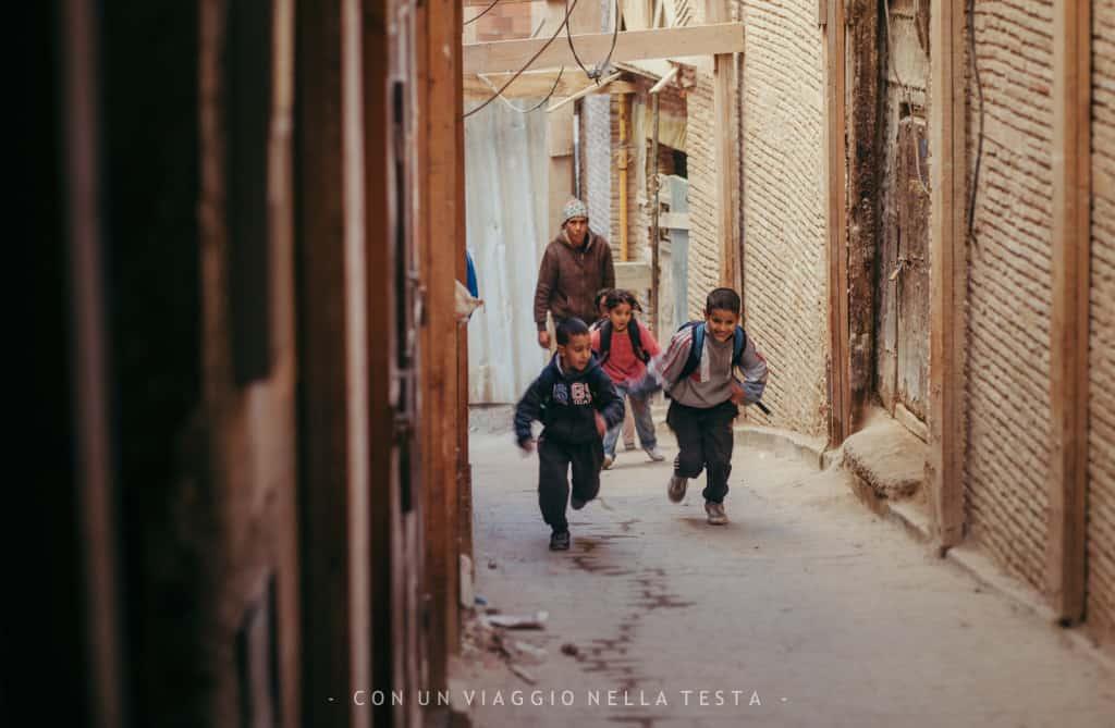 viaggio a fez marocco