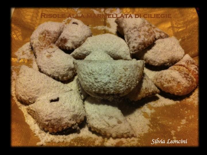Tra i dolci tipici di Carnevale, le Risole del Monregalese. PH La Masa in Cucina