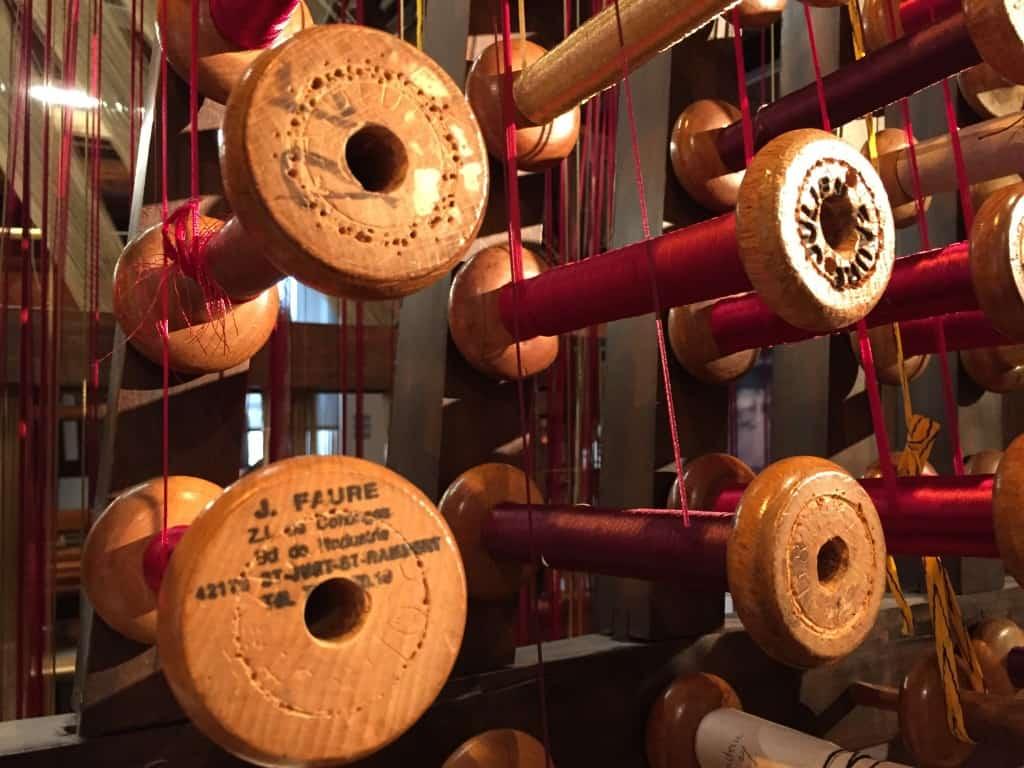 rodano alpi cosa vedere, museo arti e industria a saint etienne