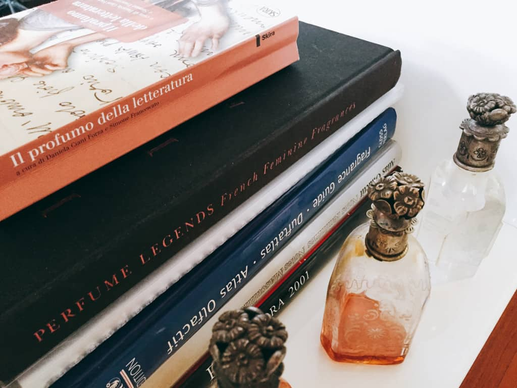 atelier fragranze milano