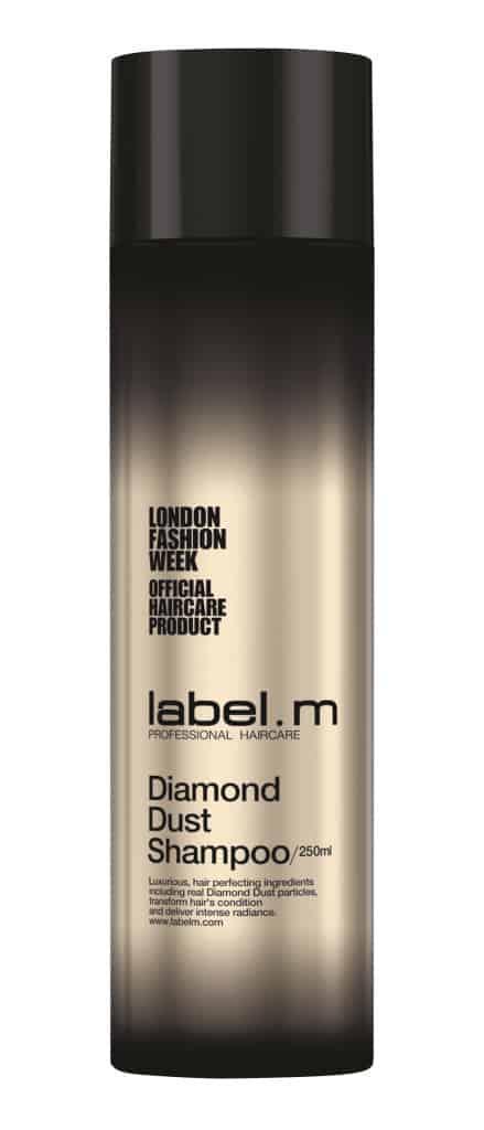 prodotti capelli shampoo diamond dust