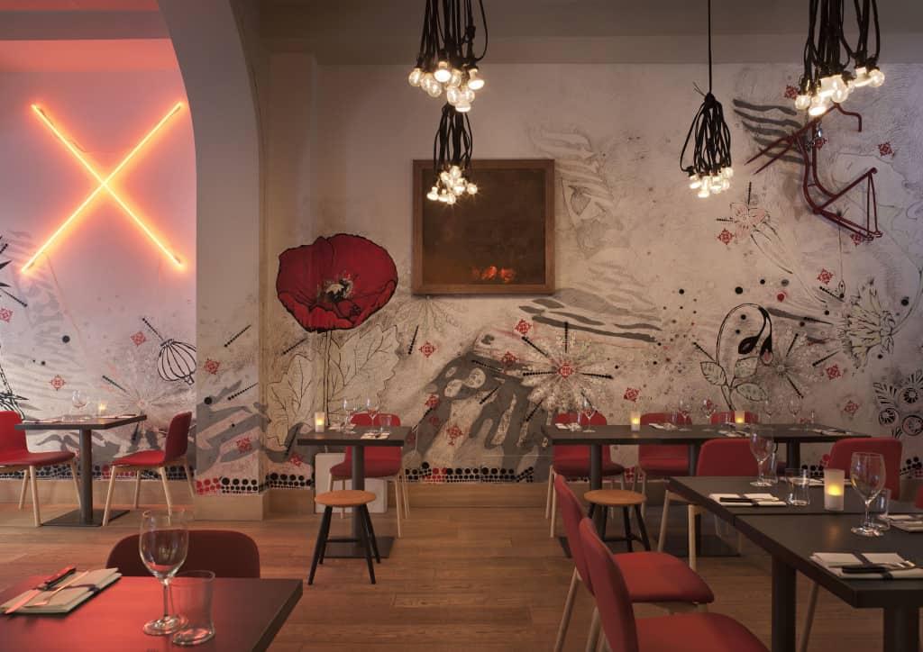 pisacco ristorante milano