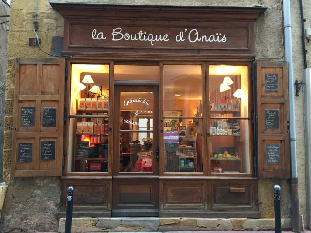 charlieu boutique