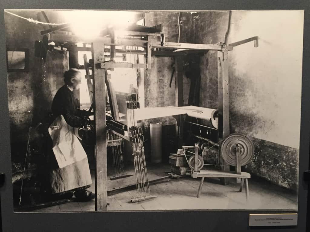 cosa vedere a charlieu museo della seta