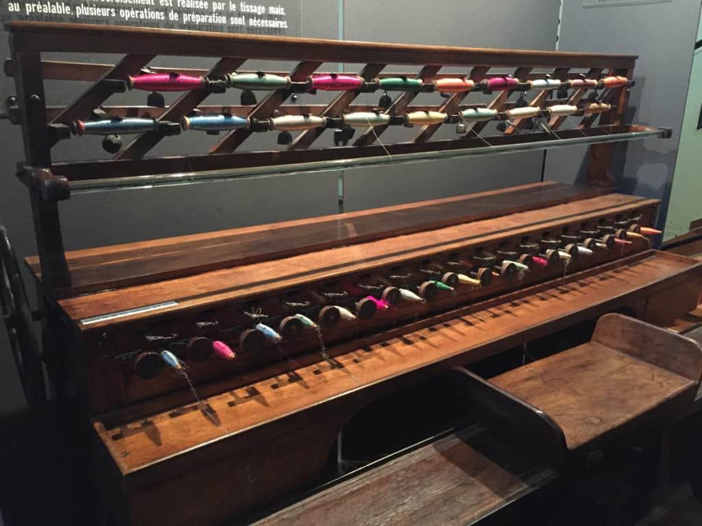 charlieu museo della seta