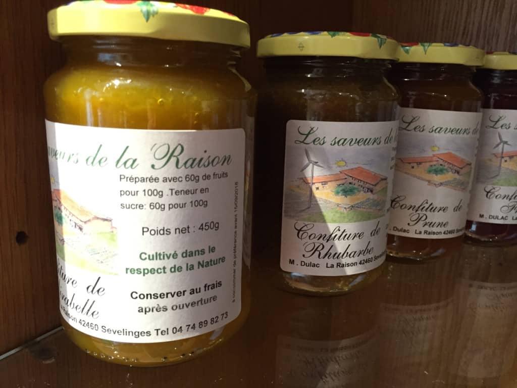 charlieu prodotti gastronomici