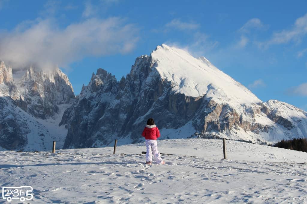 viaggi in camper ghiacciaio