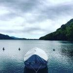Swimrun Cheers, sul Lago Maggiore tra corsa, nuoto, birra e food
