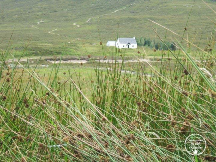 viaggi in camper Scozia - glencoe mountain