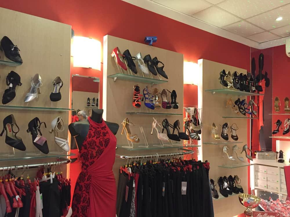 """Da fare in Martesana: shopping """"ballerino"""" da Balliamo?"""